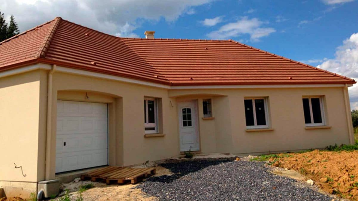 Maisons de Paris Aisne