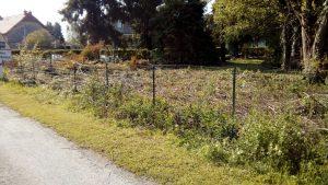 Maisons de Pâris Aisne : les Terrains