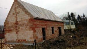 Maisons de Pâris Aisne : couverture