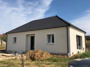 Maison Individuelle à BEUVARDES 02130 (2)