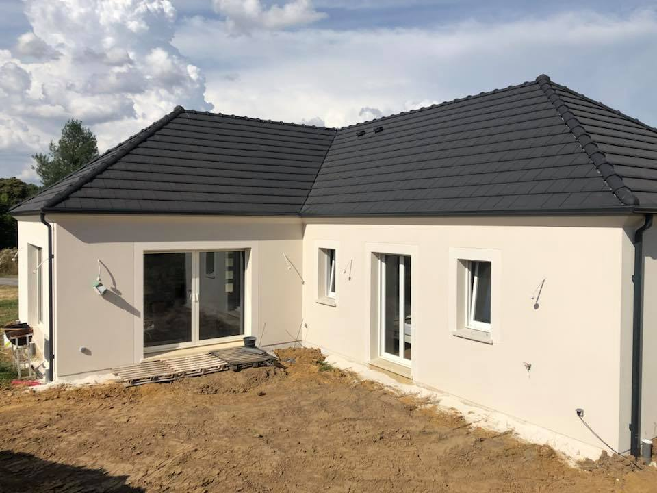 Maison Individuelle à BEUVARDES 02130 (3)