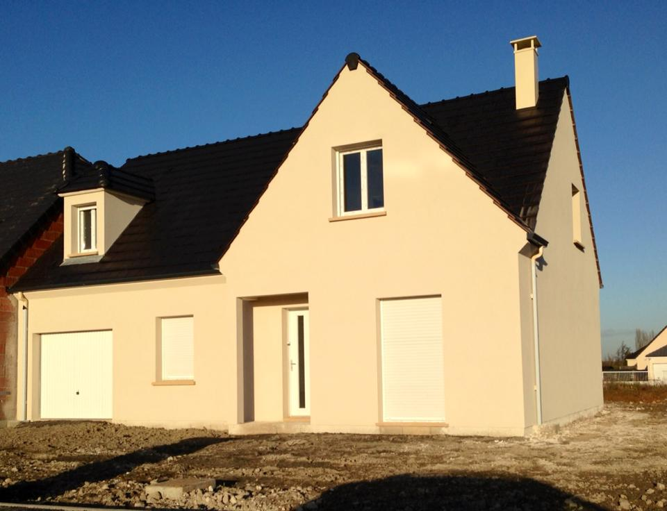 Maison individuelle à Chambry 02