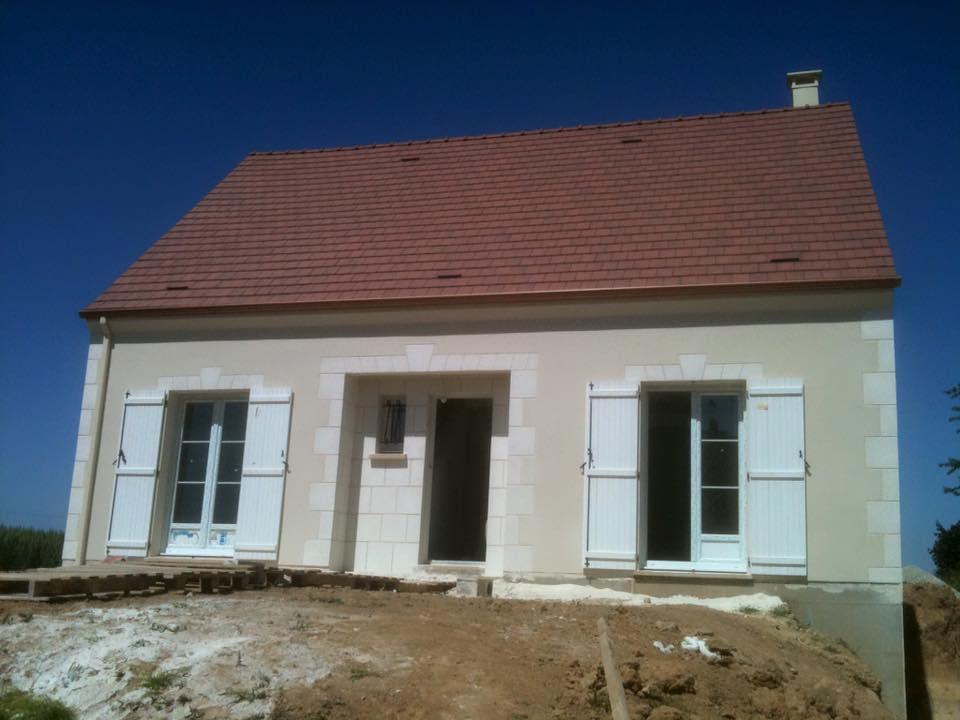 Maison individuelle à Cuisy en Almont 02