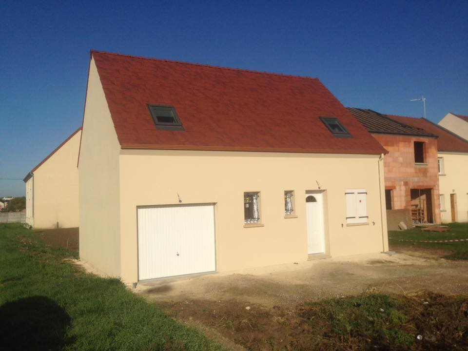 Maison individuelle à Soissons 02